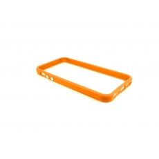 Bumper Arancione per iPhone 5 - Serie Advanced