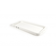 Bumper Bianco per iPhone 5 - Serie Advanced