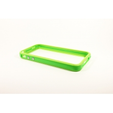 Bumper Verde - Serie Advanced