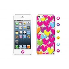 id America - Skin Cushi Original per iPhone 5 - Love