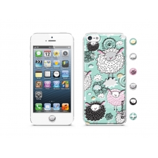 id America - Skin Cushi Original per iPhone 5 - Sheep