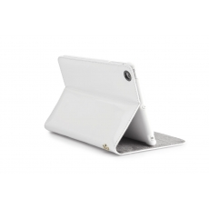 ION factory - Custodia Nudebook per iPad mini - Bianco