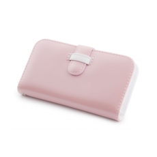 ION factory - Custodia Nudebook per Galaxy S3 - Rosa