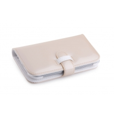 ION factory - Custodia Nudebook per Galaxy S3 - Beige