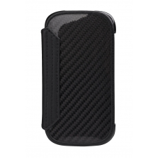 ION factory - Custodia xForce Carbonio per Galaxy S3 - Nero