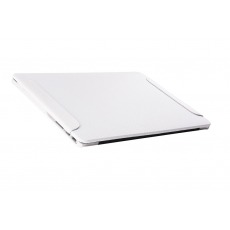 "ION factory - Custodia CarbonShell per MacBook Pro Retina 15"" - Bianco"
