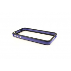 Bumper Bicolore Nero/Blu - Serie Advanced