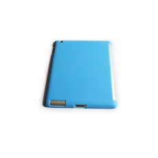 Custodia Compatibile con Smart Cover - Azzurro