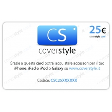 CoverStyle Card 25€
