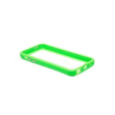 Bumper Advanced per iPhone 5C - Verde