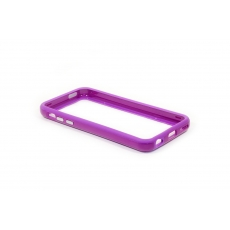 Bumper Advanced per iPhone 5C - Viola