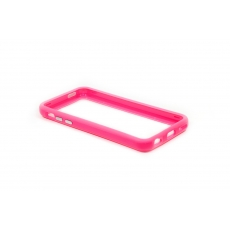 Bumper Advanced per iPhone 5C - Rosa
