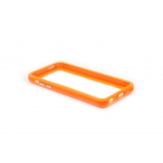Bumper Advanced per iPhone 5C - Arancione