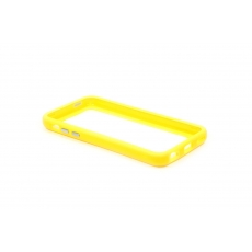 Bumper Advanced per iPhone 5C - Giallo