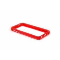 Bumper Advanced per iPhone 5C - Rosso