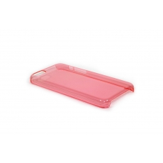 Custodia Crystal Ultra Sottile Trasparente per iPhone 5C - Rosa
