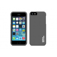 id America - Custodia Integrale HUE per iPhone 5/5S - Grigio
