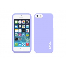 id America - Custodia Integrale HUE per iPhone 5/5S - Viola