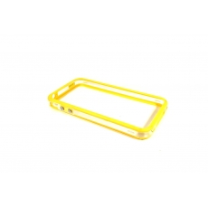 Bumper Bicolore Giallo/Trasparente - Serie Advanced