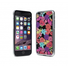 "id America - Custodia Cushi Case Original per iPhone 6 (4.7"") - Flower"