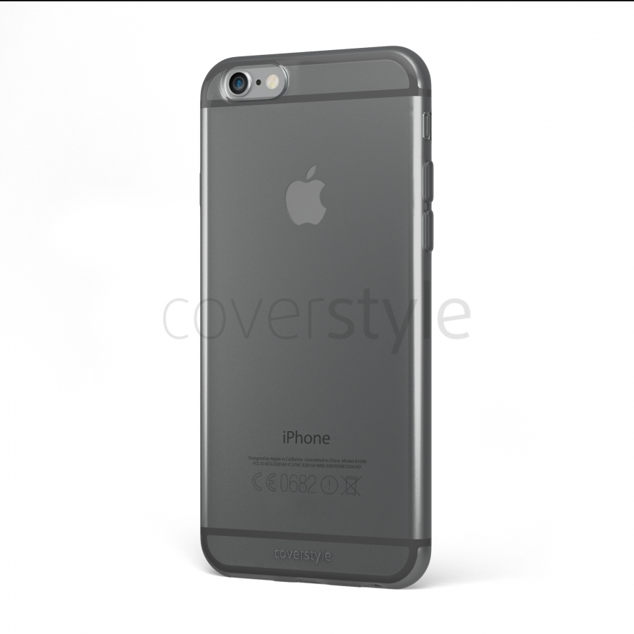custodia iphone 6 nero