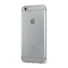 "Custodia GlossyFlex Flessibile per iPhone 6/6S Plus (5.5"") - Trasparente"