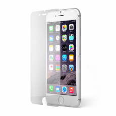 "HyperGlass M 0.3 - Pellicola Vetro Temperato Opaco 0.3mm per iPhone 6/6S Plus (5.5"")"