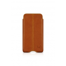 "Beyzacases iPhone 4 ""Zero Series"" Case - Marrone Chiaro"