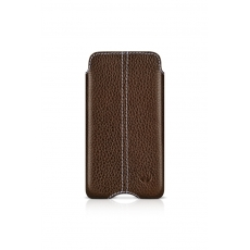 "Beyzacases iPhone 4 ""Zero Series"" Case - Marrone Scuro"