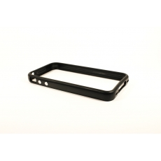 Bumper Nero per iPhone 4/4S - Serie Advanced