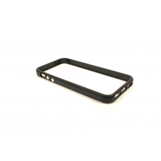 Bumper Nero per iPhone 5/5S - Serie Advanced