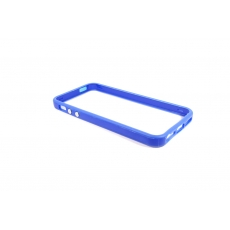 Bumper Blu per iPhone 5 - Serie Advanced