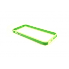 Bumper Verde per iPhone 5 - Serie Advanced